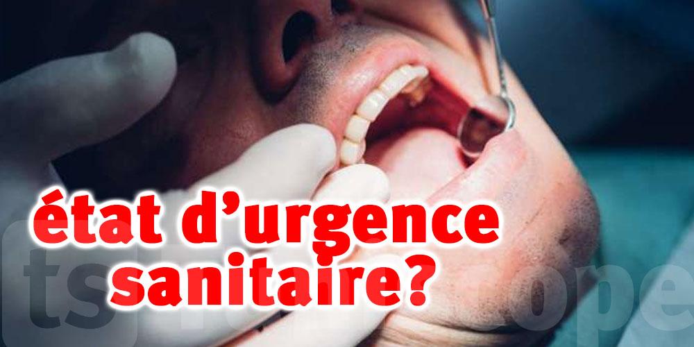 Les médecins dentistes appellent à déclarer l'état d'urgence sanitaire