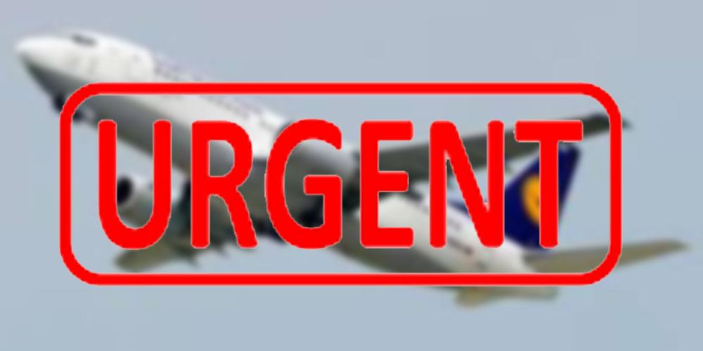 Urgent: Un Boeing 737-500 disparaît des radars au large de l'Indonés