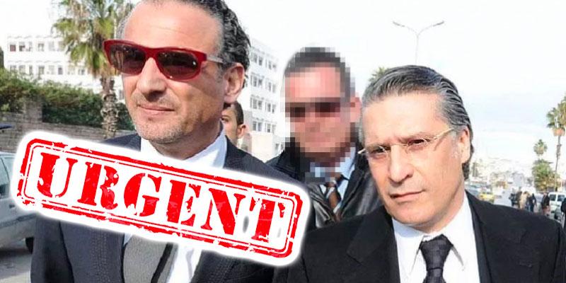 Urgent : Arrestations des frères Karoui