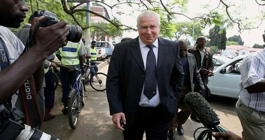 أمريكا: مصرع 5 في تحطم مروحية بينهم زعيم المعارضة السابق في زيمبابوي