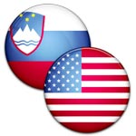 Coupe du monde 2010 - 18 juin 2010 - Slovénie / USA