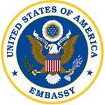 السفارة الأمريكية توضح أسباب انسحاب الوفد الأمريكي من حفل التأسيسي