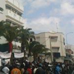 Laâouinet : Des employés d'une usine attaqués sur leur lieu de travail