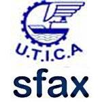 Des contestations éclatent devant le local de l'UTICA à Sfax