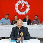 UTT avec 60 mille adhérents est devenue une réelle force syndicale