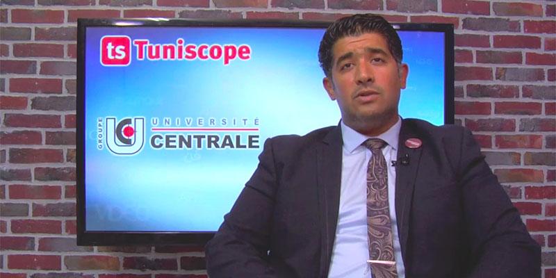 En vidéo : La vision des partenariats pour l'Université Centrale