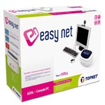 Gagnez une Easy net avec Tuniscope et Topnet