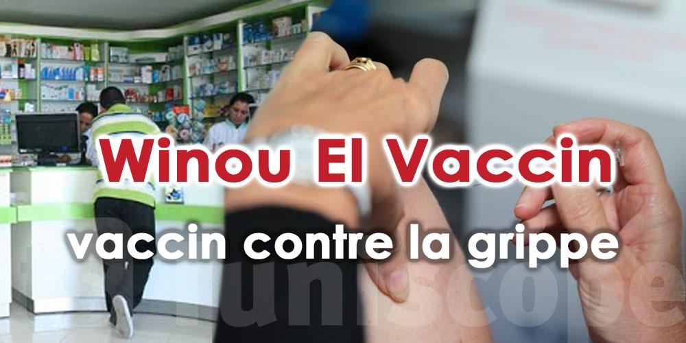 270 mille doses distribuées, mais les Tunisiens ont besoin de 700 mille