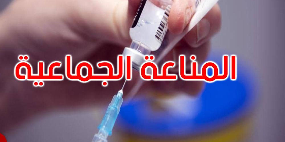 د. دغفوس: تونس حققت مناعة جماعية قدرت بـ80 بالمائة
