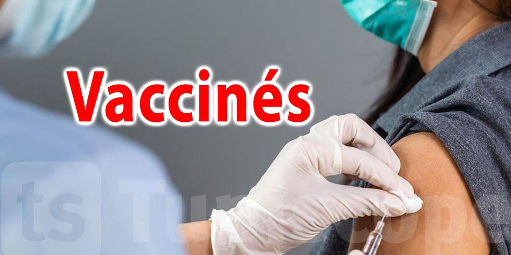 Près de 48 mille cadres éducatifs et 773 enseignants universitaires vaccinés