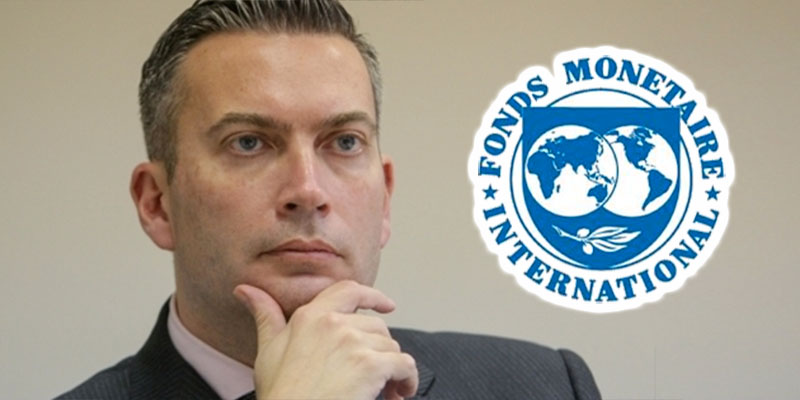 FMI : La Tunisie ne remplit pas ses engagements, 1,2 millions de dollars ne lui parviennent pas