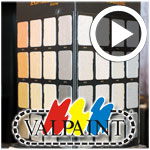 En vidéo : Le leader de la fabrication de peinture et de revêtement VALPAINT
