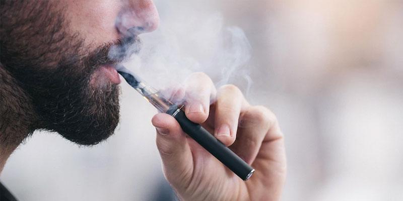 Une maladie mystérieuse causée par la cigarette électronique