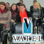 Visite de journalistes Allemands et Français à Vatel de Tunis