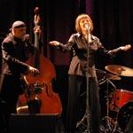 VAYA CON DIOS : 17 Avril - Barcelo - Jazz à Carthage