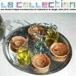 Designers et artisans de la Collection