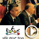 En vidéo : 'Vélo pour tous', l'évènement caritatif et sportif du Rotary Club Tunis Golfe