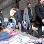 Finie l'anarchie : bientôt, un espace commercial légal pour les vendeurs de rue !