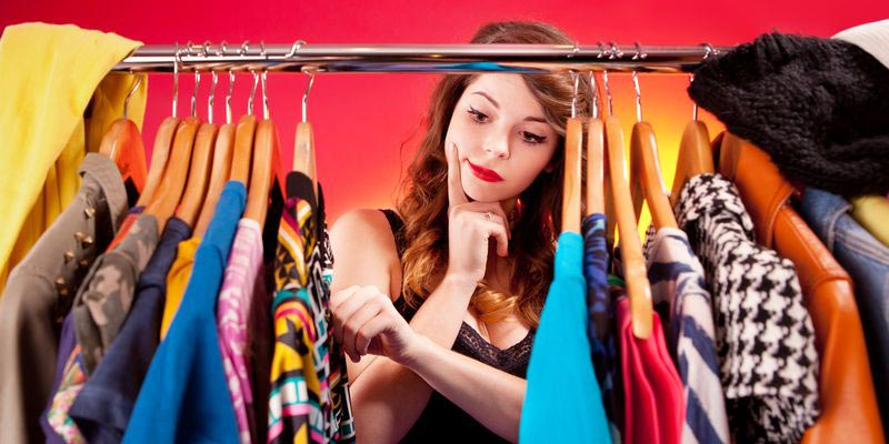 تخلص من السؤال المؤرق: ماذا أرتدي اليوم؟