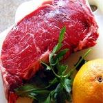 Trop de viande rouge nuit à la santé