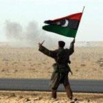 Libye : Un nouveau pas vers la victoire