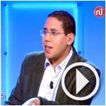 بالفيديو:البارودي: سأدعم محمد الحامدي في الانتخابات الرئاسية القادمة