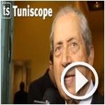 بالفيديو:محمد الناصر في أول تصريح له:هذه أسباب التحاقي بنداء تونس