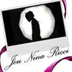 Jeu concours Nina Ricci
