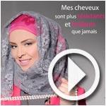 Vita Voile : 3 shampoings 100% Tunisien pour femmes voilées