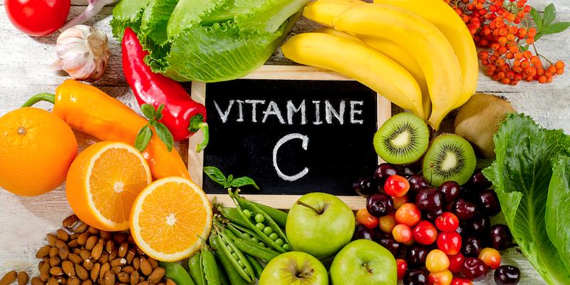 Les risques d'une carence en vitamine C