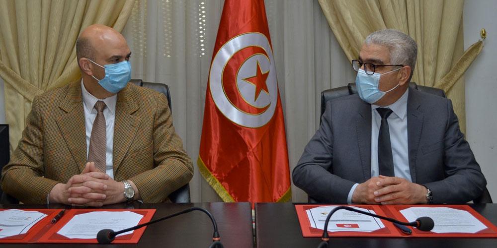 Vivo Energy Tunisie et le Ministère de l'Éducation : une collaboration solide et durable