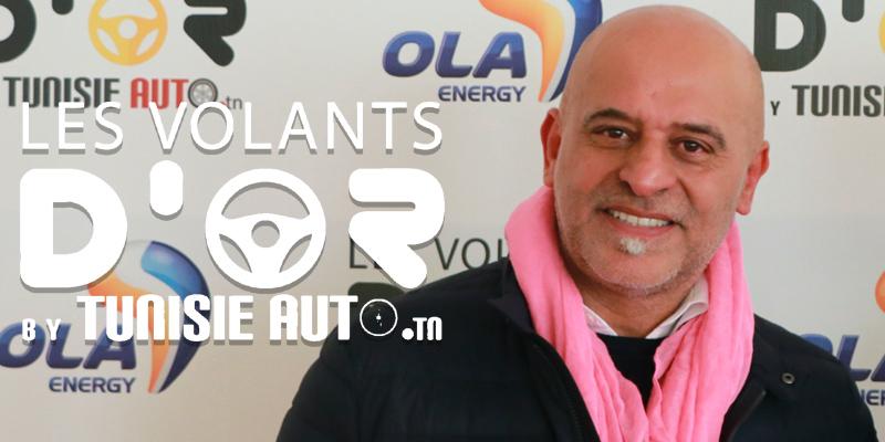 En vidéo : Mourad Bouzidi présente la nouvelle édition des Volants d'Or