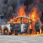 Quatre voitures incendiées à Médenine