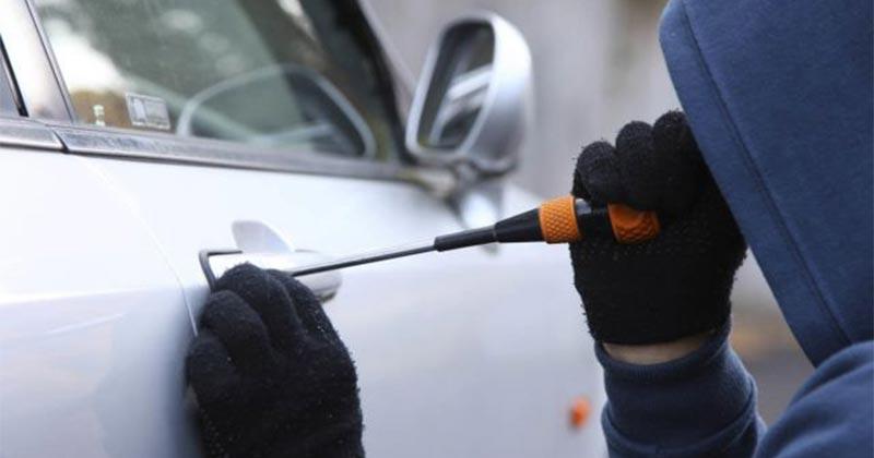 العاصمة: الاطاحة بشبكة مختصة في سرقة السيارات