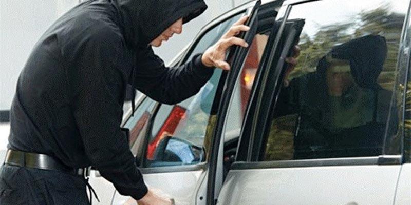 سيدي بوزيد: تفكيك شبكة مختصة في سرقة وتفكيك السيارات والشاحنات