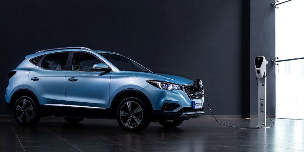 MG Motors : Vente de la première voiture électrique en Tunisie