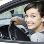 Les femmes sont meilleurs conducteurs que les hommes