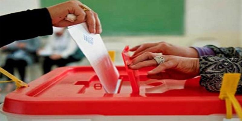 في كافة الدوائر الانتخابية: نسبة الاقبال على الاقتراع تبلغ 7,3 %