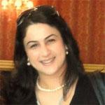 Wafa Laamiri nouvelle présidente du CJD
