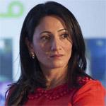 Qui est Wafa Makhlouf, présidente du CJD international et désoramis députée ?