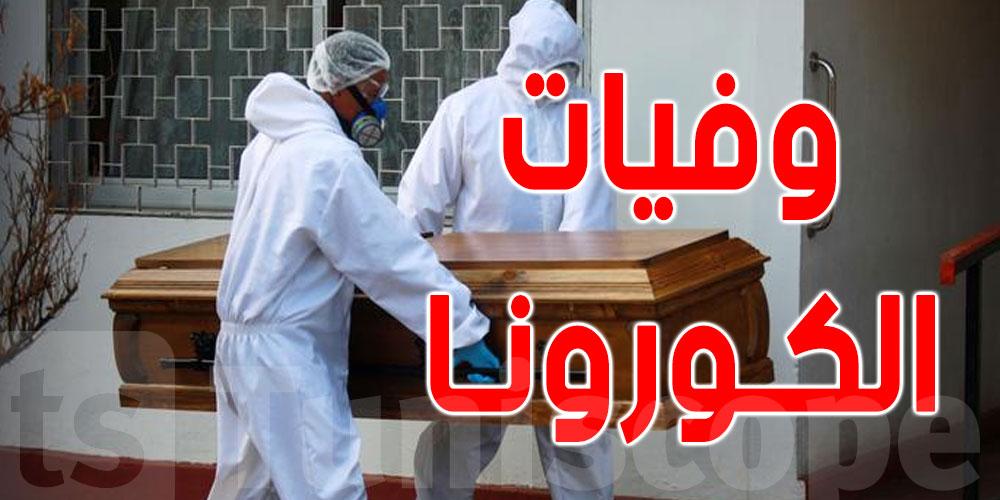 وزارة الصحة : 64 حالة وفاة في يوم واحد