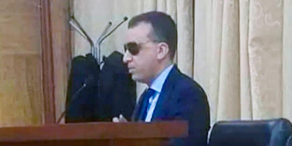 Une première, un ministre malvoyant dans le gouvernement Mechichi