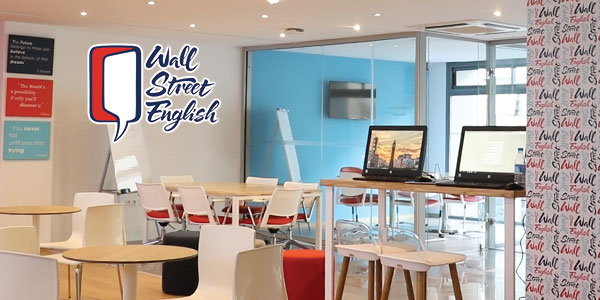 En vidéo : Découvrez Wall Street English, un centre pas comme les autres pour se perfectionner en Anglais