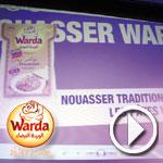 En vidéo : Nouasser de Warda récompensé Saveurs de l'année 2014