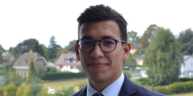 Un étudiant tunisien en Suisse résout une énigme vieille de cent ans