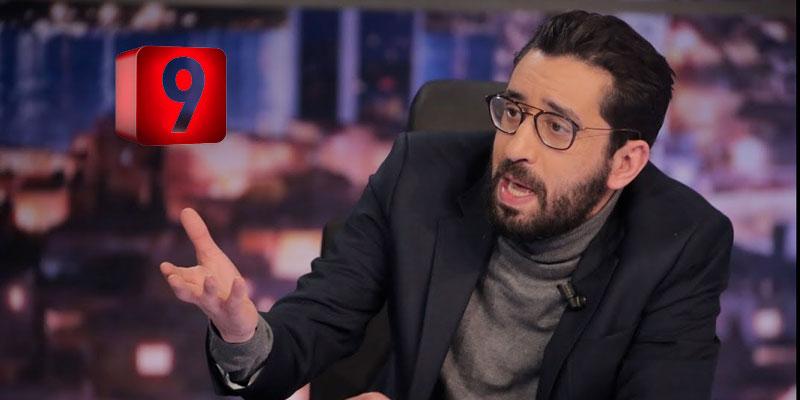 Wassim Hrissi accusé de fraude par la chaine Attessia