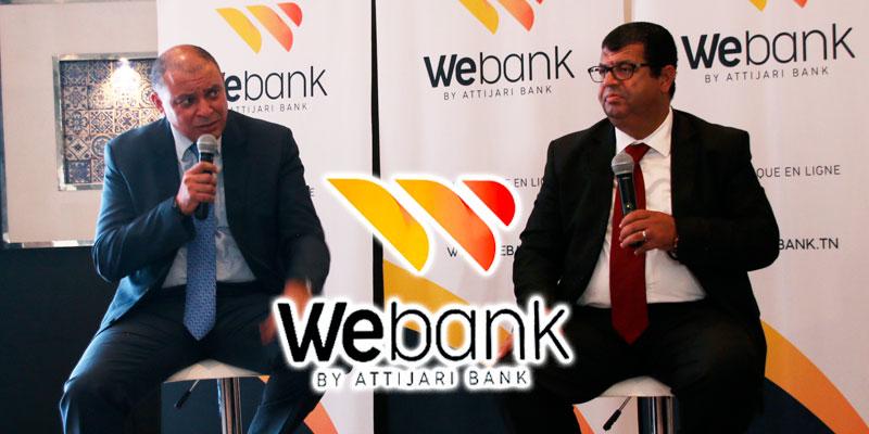 En vidéos : Tous les détails sur Webank, la banque digitale d'Attijari bank