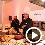 En vidéo : Whirlpool présente sa nouvelle gamme encastrables