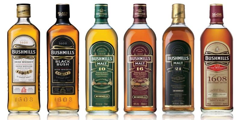 Un lot de bouteilles de whiskey saisi au passage frontalier Ras Jedir