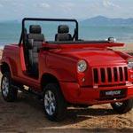 WallysCar affirme être le 1er constructeur automobile tunisien